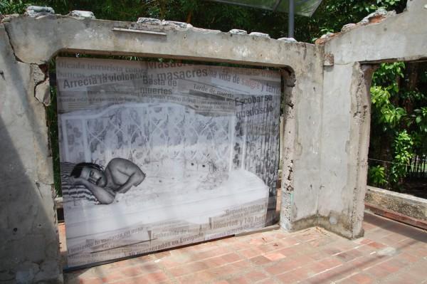 Pablo Escobar Hacienda Napoles